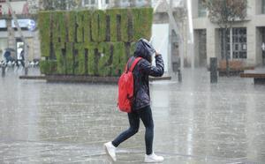 Cuántos días no ha llovido en 2018 y otros nueve datos que te interesan