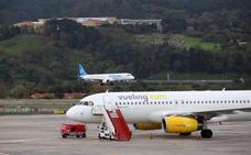 Los pilotos de Vueling convocan huelga para los días 25 y 26 de abril y 3 y 4 de mayo