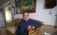 En casa 84 años: la doble tumba de los Rufinos