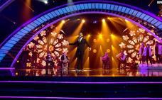 Sonakay se queda a las puertas del triunfo en 'Got Talent'