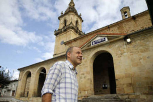 El alcalde de Iurreta espera que el convenio para transformar la N-634 se selle antes del verano