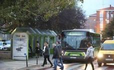 Un conductor de Bizkaibus retiene a un pasajero que hacía tocamientos a una mujer en Santurtzi