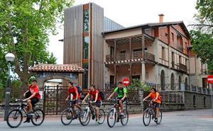 Se vende casona en Vitoria: 5 millones de euros