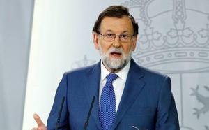 Rajoy, el indiferente
