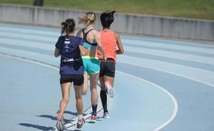 Fadura acogerá una jornada de tecnificación de Triatlón destinada a mujeres