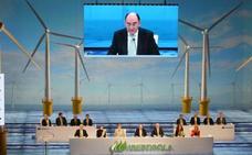 Galán insiste en la necesidad de reducir la generación eléctrica contaminante