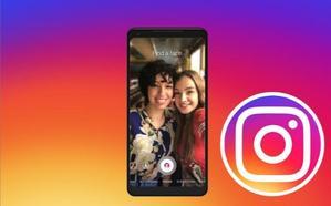 Instagram añade una cámara virtual a tu móvil para hacer retratos con el fondo desenfocado