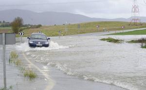 Álava urge al Gobierno vasco a retomar «cuanto antes» el plan anti-inundaciones
