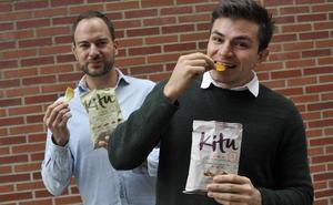 Kitu, sabores desde el centro del planeta