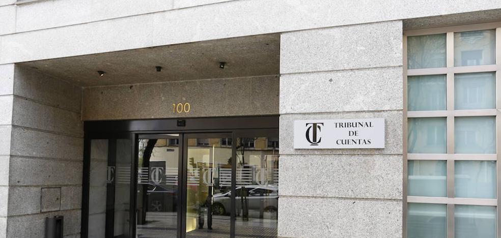 El Tribunal de Cuentas critica el descontrol de la Seguridad Social sobre sus colaboradores