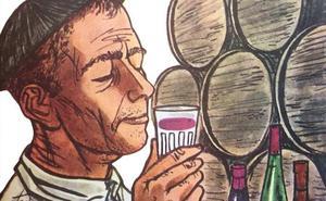 El vaso de txikito y otros chiquitos misterios