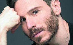 Rubén Ochandiano: «Sólo escuchar la sintonía de 'Twin Peaks' me daba pavor»