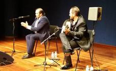 'Extremadura connection' con Miguel de Tena