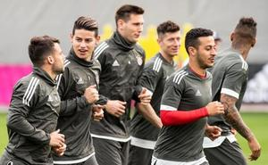 Vidal alarma al Bayern a diez días de recibir al Real Madrid