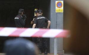 Fallece de un infarto tras enfrentarse a ertzainas que acudieron a un altercado en una vivienda de San Sebastián
