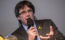 Puigdemont aboga por «buscar fórmulas» para evitar unas nuevas elecciones