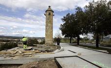 La reforma de La Picota estará lista para su inauguración el último fin de semana de mayo