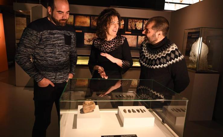 Atxurra: la capilla sixtina del arte prehistórico en Bizkaia