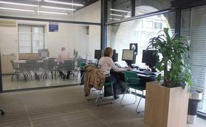 El centro de empleo de Galdakao estrena ubicación con una ayuda de 65.250 euros