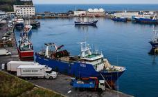 Ondarroa pierde la mitad de su flota de altura en la última década