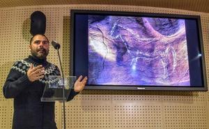 Atxurra es el mayor santuario prehistórico de Euskadi