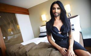 Conchita Wurst revela que tiene VIH por el chantaje de su ex