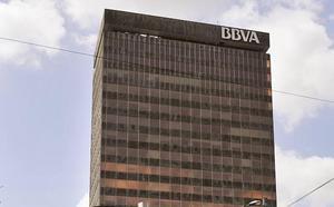 El BBVA pone precio a su rascacielos de la Gran Vía: 100 millones de euros