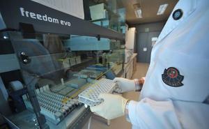 La Ertzaintza privatizará las pruebas de ADN por el colapso en su laboratorio