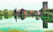 Este es el jardín más romántico del mundo