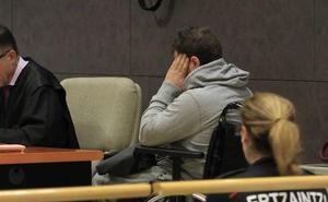 El jurado popular declara culpable de asesinato con alevosía al acusado del crimen de La Peña