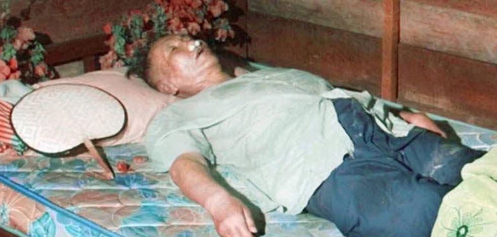 20 años de la muerte de Pol Pot, el genocida que mató a dos millones de camboyanos
