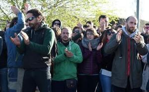 Urkullu ve un «exceso» acusar de terrorismo a los autores de la agresión de Alsasua