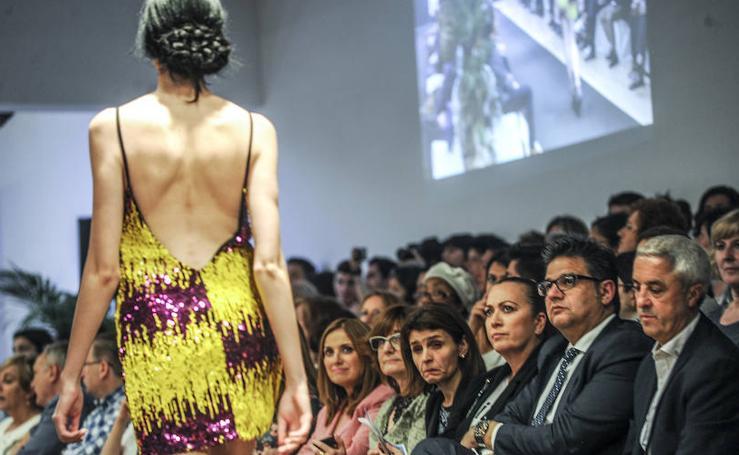 Artium acoge la semana de la moda de Vitoria