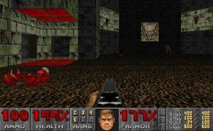 'Doom', el videojuego que creó todo un género