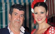 Gil Silgado, expareja de María Jesús Ruiz de 'Supervivientes 2018', detenido en la Feria de Sevilla