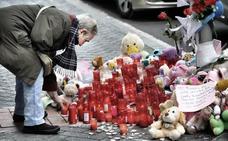 El juicio por el asesinato de la pequeña Alicia empezará el 4 de septiembre en Vitoria