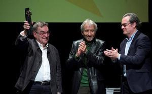 El Festival de Málaga homenajea a Pedro Olea como pionero del cine gay