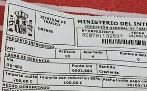 Una sentencia abre camino para que la DGT devuelva puntos del carné a 10.000 conductores en España