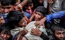 El reportaje fotográfico de los rohinyás que ha ganado el premio Pulitzer