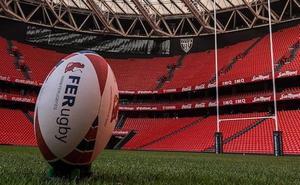 Estos son los 50 números premiados de la Diputación con una entrada doble para las finales europeas de rugby