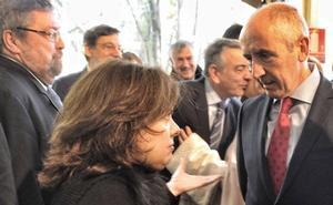 Cruce de mensajes entre Rajoy y Sáenz de Santamaría con Urkullu y Erkoreka sobre las transferencias