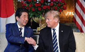 Trump dice que las dos Coreas tienen su «bendición» para alcanzar la paz
