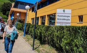 Gernika dotará de dos nuevas saunas adaptadas al polideportivo Santanape