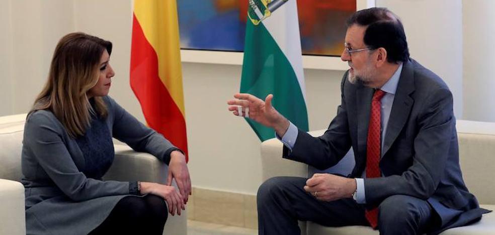 Rajoy convocará «de inmediato» a las autonomías para abordar la financiación