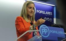 El PP advierte al PNV de su «endeble» posición si rechaza apoyar los Presupuestos de Rajoy