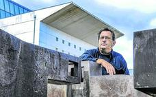 Castillejo: «Dejo el Artium por motivos personales»