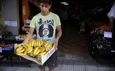 El frutero de Irala que encerró a los ladrones que habían asaltado su tienda