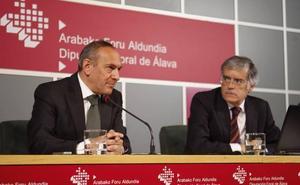 La Hacienda alavesa detecta 2,6 millones de euros sin declarar en el extranjero durante 2017