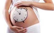 La salud en el embarazo, ser madre llegados los 40