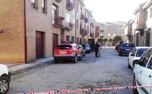 Un hombre de 48 años mata a sus padres octogenarios y después se suicida en Olite